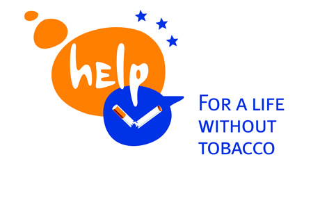 HELP campaign for a life without tobacco