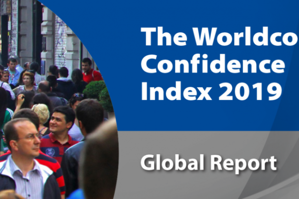 Key Takeaways from the 2019 Worldcom Confidence Index Report